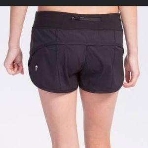 Ivivva Speedy Shorts